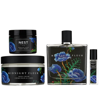 NEST Fragrances At Home and On the Go Fine Fragrance Collection - A275947