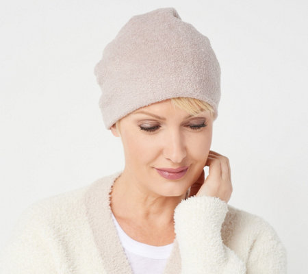Barefoot Dreams Chic Lite Knit Beanie