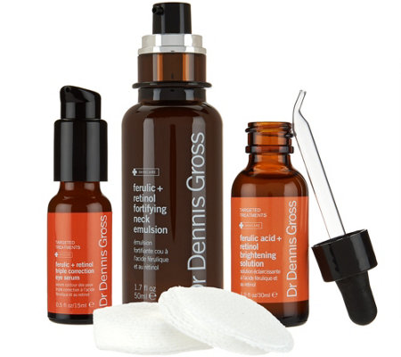 Dr. Gross Ferulic & Retinol Skin Rejuvenation Auto-Delivery