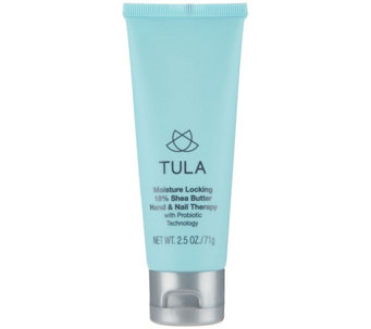 TULA Probiotic Skin Care Shea Butter Hand and Nail Cream - A289347