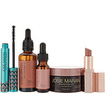 Josie Maran Argan Essentials 5-Piece Set - A309147