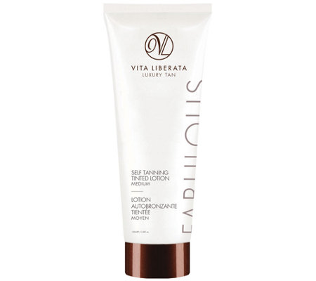 Vita Liberata Fabulous Tan Lotion, 3.38 fl oz