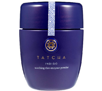 TATCHA Indigo Soothing Rice Enzyme Powder - A336747
