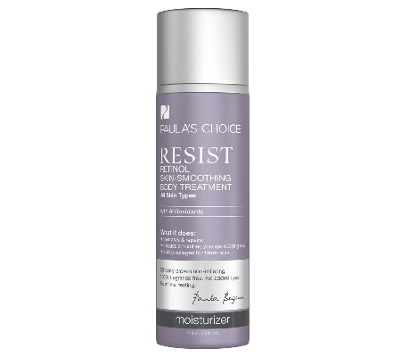 Paula's Choice Resist Retinol Skin-SmoothingBody Treatment