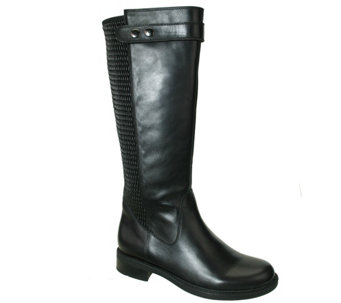 David Tate Tall Riding Boots - Avery 18 - A341447