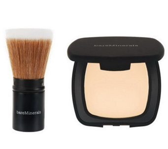 bareMinerals Ready Illuminating Touch Up Veil with Brush - A233748