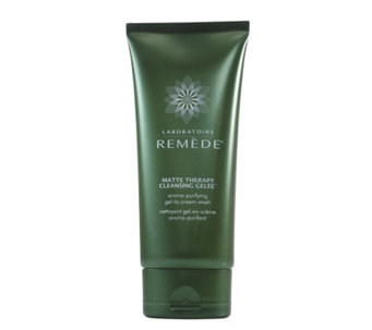 REMEDE Matte Therapy Cleansing Gelee, 5 oz - A248448