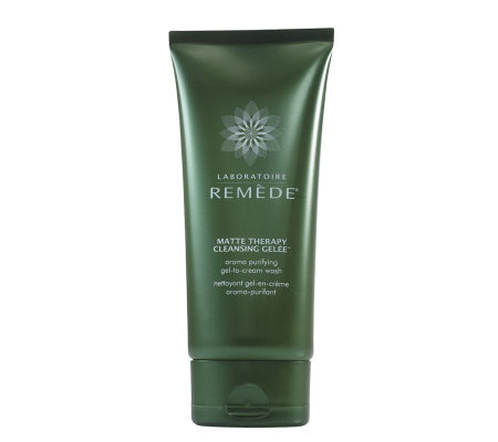 REMEDE Matte Therapy Cleansing Gelee, 5 oz