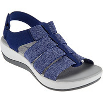 Clarks Cloud Steppers Sport Sandals - Arla Shaylie - A289348