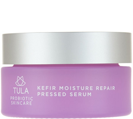 TULA by Dr. Raj Kefir Probiotic Moisture Repair Pressed Serum