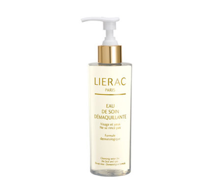 Lierac Paris Cleansing Water