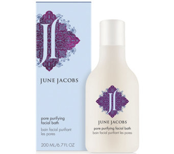 June Jacobs Pore Purifying Facial Bath, 6.7 oz - A313548