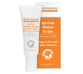 Dr Gross Age Erase Moisture with Mega 10 for Eyes - A322648