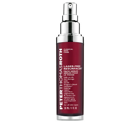 Peter Thomas Roth Resurfacing Serum, 1 fl oz