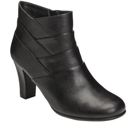 A2 by Aerosoles Ankle Boots - Best Role