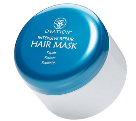 Ovation Intensive Repair Hair Mask 8 oz.