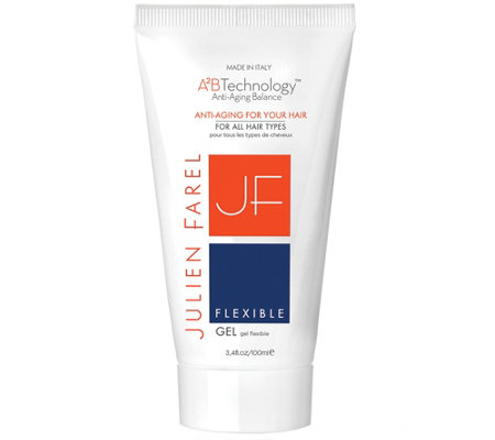 Julien Farel Flexible Gel 3.4 oz