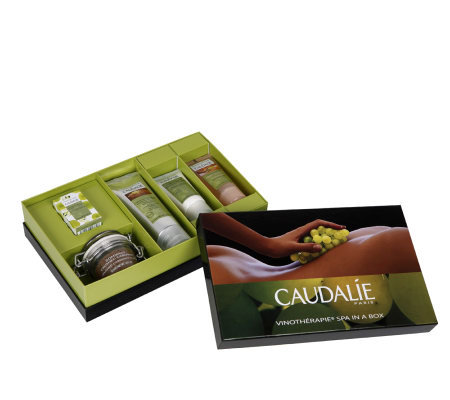 Caudalie Spa in a Box