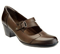 Clarks Women S Clogs Loafers Mary Janes Amp More Qvc Com