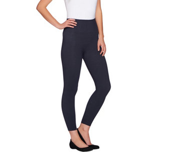 Spanx Look at Me Denim Wash Leggings - A252049
