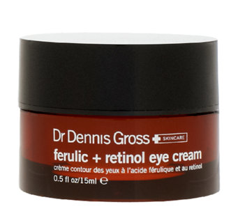 Dr. Gross Ferulic Acid & Retinol Eye Cream - A260249