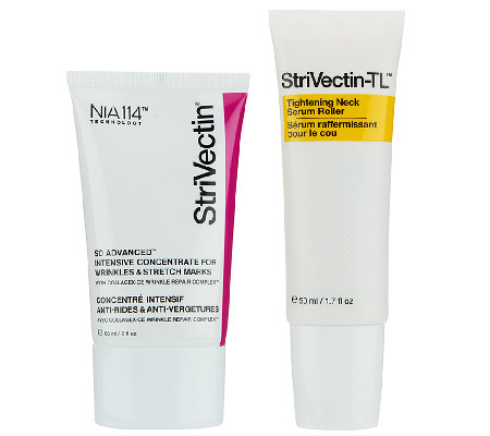 StriVectin SD Advanced Face and TL Neck Roller Duo