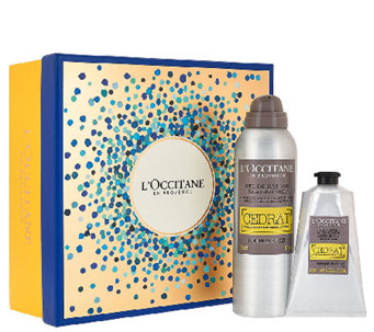 L'Occitane Cedrat Men's Shaving Duo - A272249
