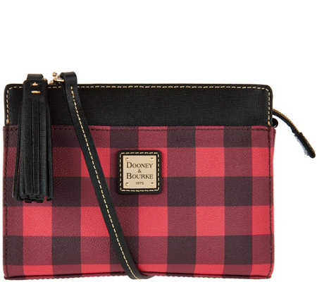 Dooney & Bourke Novelty Crossbody -Kenzie