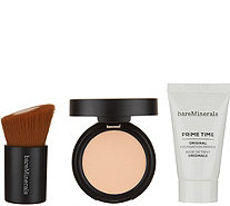 bareMinerals Flawless Performance barePro Foundation Kit - A287749