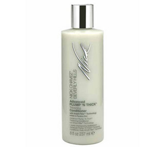 Nick Chavez Advanced Plump 'N Thick Conditioner, 8 oz - A329849
