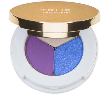 TRUE Isaac Mizrahi Eye Shadow Trio