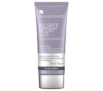 Paula's Choice Resist Skin Revealing BodyLotion, 7 oz - A337749