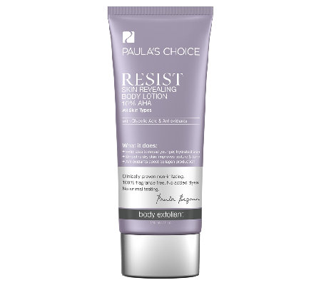 Paula's Choice Resist Skin Revealing BodyLotion, 7 oz