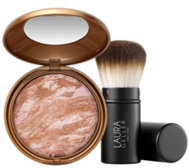 Laura Geller Super-Size Baked Bronze-n-Brighten with Brush