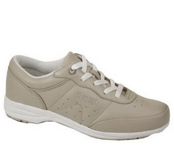 Propet Women's Washable Walker Lace-up Sneakers - A248050
