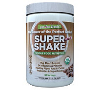 Garden Fresh Plant Protein Super Shake 30-day Supply - A292950