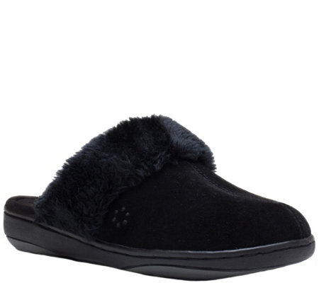 Tempur-Pedic Slip-on Slippers - Kensley