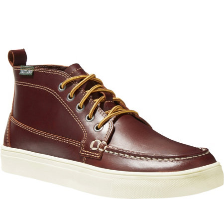 Eastland Men's Leather Chukka Boots - Marblehead
