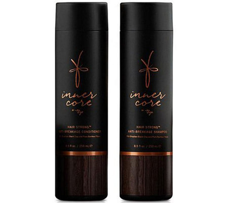 TAYA Beauty Inner Core Anti-Breakage Shampoo & Conditioner