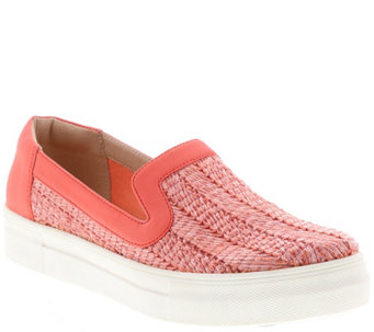 addf2143ad1 Sbicca Twin Gore Sneakers - Roza - A414250