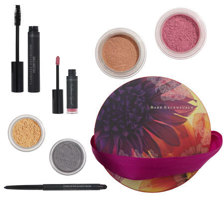 bareMinerals The Perfect Gift The Bright Side