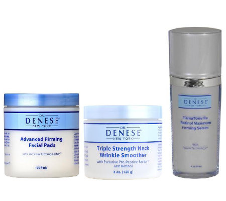 Dr. Denese Super-size Ultimate Firming Trio Auto-Delivery