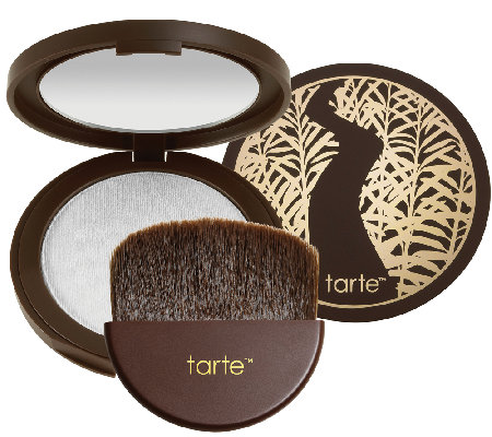 tarte Smooth Operator Amazonian Clay FinishingPowder