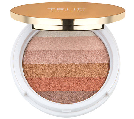 TRUE Isaac Mizrahi Illuminating Shimmer