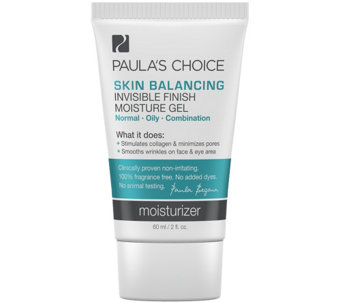 Paula's Choice Skin Balancing Invisible Finish Moisture Gel - A338551