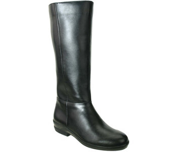 David Tate Tall Wide Calf Riding Boots - Madison 18 - A341451