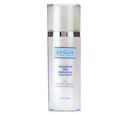 Dr. Denese Luxury-size HydroShield Moisturizing Face Serum 4oz.