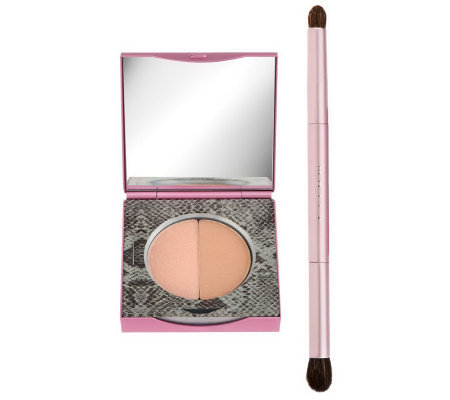 Mally Pro-Tricks Shape & Define Nose Contour Kit