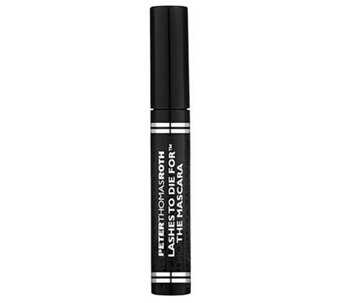 Peter Thomas Roth Lashes To Die For: The Mascara - A245552
