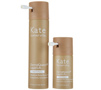 Kate Somerville DermalQuench Retinol with Travel Size - A282052
